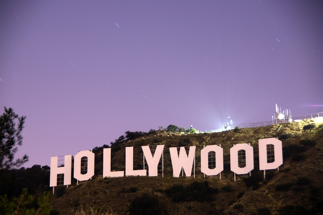 Hollywood City Tour