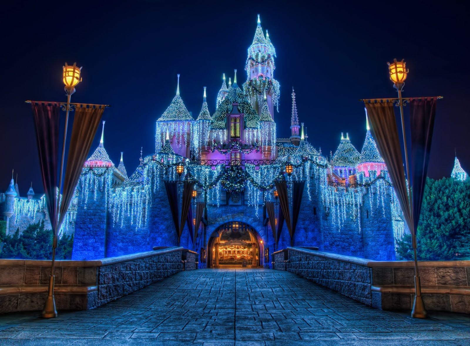 Disneyland Paris At Christmas 2019.Disneyland Paris Offers Dawson Travel