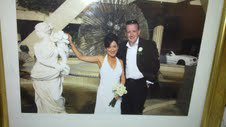 Foreign Wedding Testimonial from Siobhan and Robert