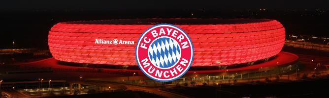 Resultado de imagem para bayern munchen banner